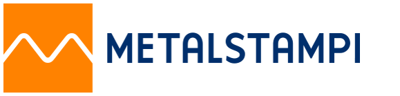 Metalstampi logo